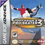 Tony Hawk's Pro Skater 3 - GBA