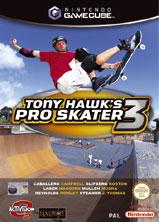 Tony Hawk's Pro Skater 3 - Gamecube