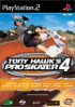 Tony Hawk's Pro Skater 4 - PS2