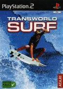Transworld Surf - PS2