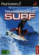 Transworld Surf - PS2
