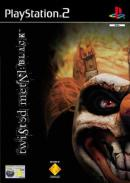 Twisted Metal : Black - PS2