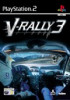 V-Rally 3 - PS2
