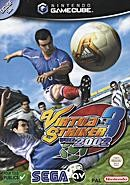 Virtua Striker 3 - Gamecube