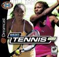 Virtua Tennis 2 - Dreamcast