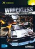 Wreckless - Xbox
