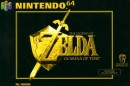 The Legend of Zelda : Ocarina of Time - Nintendo 64