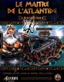 Poséidon : Le Maître de l'Atlantide - PC