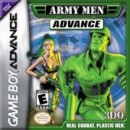 Army Men Advance - GBA