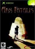 Arx Fatalis - Xbox