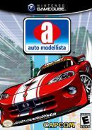Auto Modellista - Gamecube