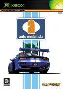 Auto Modellista - Xbox