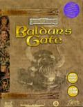 Baldur's Gate - PC