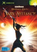 Baldur's Gate Dark Alliance - Xbox