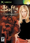 Buffy contre les vampires - Xbox