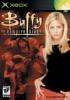 Buffy contre les vampires - Xbox