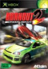 Burnout 2 : Point of Impact - Xbox