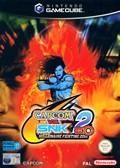Capcom Vs SNK 2 EO - Gamecube