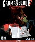 Carmageddon The Death Race - PC