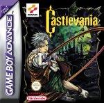 Castlevania - GBA