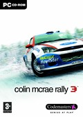 Colin McRae Rally 3 - PC