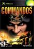 Commandos 2 : Men of Courage - Xbox