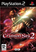 Crimson Sea - PS2