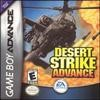 Desert Strike Advance - GBA