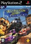 Destruction Derby Arenas - PS2