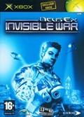 Deus Ex : Invisible War - Xbox
