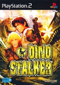 Dino Stalker - PS2