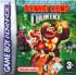 Donkey Kong Country - GBA