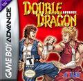 Double Dragon - GBA