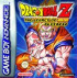 Dragon Ball Z : The Legacy of Goku - GBA