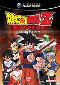 Dragon Ball Z : Budokai - Gamecube