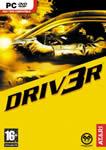 DRIV3R - PC