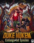 Duke Nukem Endangered Species - PC