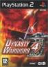Dynasty Warriors 4 - PS2