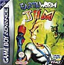 EarthWorm Jim - GBA