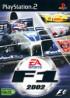 F1 2002 - PS2