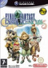 Final Fantasy  Crystal Chronicles - Gamecube