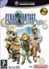 Final Fantasy  Crystal Chronicles - Gamecube