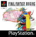 Final Fantasy Origins - PlayStation