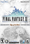 Final Fantasy XI - PC