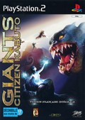 Giants : Citizen Kabuto - PS2