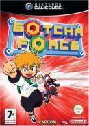 Gotcha Force - Gamecube