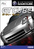 GT Cube - Gamecube