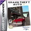 GTA 3 - GBA
