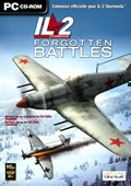 IL-2 Sturmovik : Forgotten Battles - PC