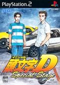 Initial D: Special Stage - PS2